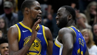 Draymond Green Insists That The Warriors Still Need Kevin Durant For The Finals