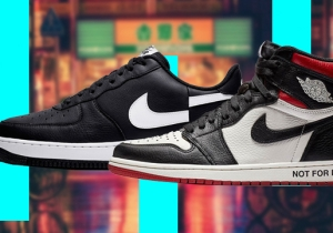 Check Out The Flyest Nikes Dropping This November