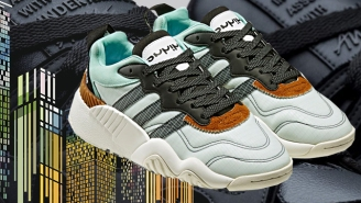 SNX: The Hottest Shoes Dropping This Week (Nov 12-18)