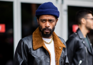 Flying Lotus Is Producing And Scoring A Netflix Anime Starring Lakeith Stanfield