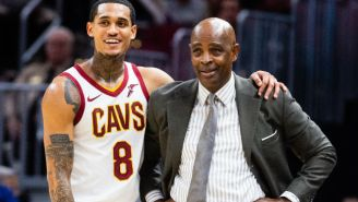 Larry Drew Has Reportedly Negotiated A Deal With The Cavs To Coach The Rest Of The Season