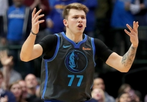Kings Coach Dave Joerger Doesn't See A Ceiling For Luka Doncic, 'Unfortunately For Us'