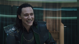 Loki Will Get His Own Standalone TV Show On Disney's New Streaming Service