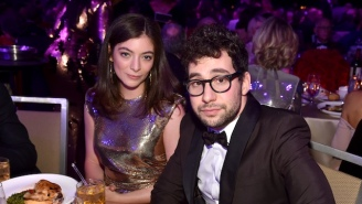 Lena Dunham Responds To The Rumors That Jack Antonoff Cheated On Her With Lorde