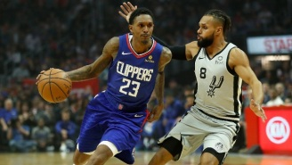 Last Night, In Basketball: The Clippers Let Lou Williams Cook