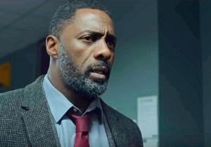 Idris Elba Returns As Everyone's Favorite Dirty Cop In The 'Luther' Season 5 Trailer