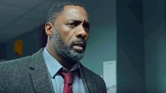 Idris Elba Returns As Everyone's Favorite Dirty Cop In The 'Luther' Season 5 Trailer