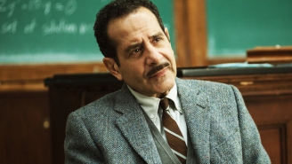 An Overdue Appreciation Of Tony Shalhoub In 'The Marvelous Mrs. Maisel'