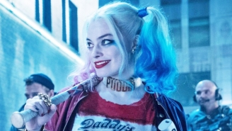 Margot Robbie Wants To Explore Harley Quinn And Poison Ivy's Relationship In Future 'Birds Of Prey' Films