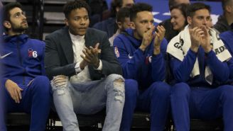 A Report Indicates The Sixers Are 'Considering Trading' Markelle Fultz