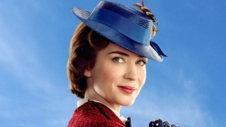 Everything Is Possible In The Whimsical, Musical 'Mary Poppins Returns' Sneak Peak