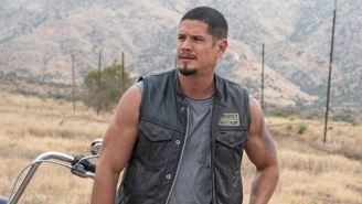 A Chat With J.D. Pardo About The 'Mayans M.C.' Season Finale Twist And Jax Teller's Legacy