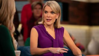 Megyn Kelly's Buyout Will Reportedly Cost NBC $30 Million