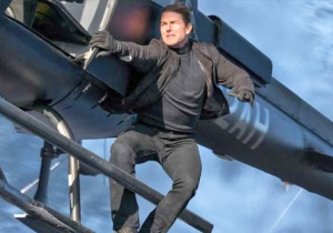 The 'Mission Impossible – Fallout' Cast Feared The Worst When Tom Cruise Shot The Helicopter Scene