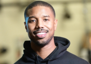 This Viral Twitter Meme Evolved Into The Real Thing For A Michael B. Jordan Fan