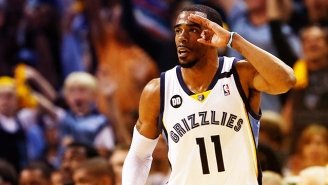 The Grizzlies Stout Defense Is Back, But Has One Fatal Flaw