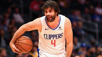 Clippers Guard Milos Teodosic Says He'll Return To Europe, And Is Considering Going During The Season