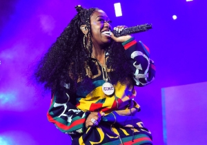 Missy Elliott Is The First Female Rapper To Be Nominated For The Songwriters Hall Of Fame