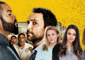 The Title Is Concept Is The Trailer Is The Poster: Are Comedy Films Losing Dynamic Range?