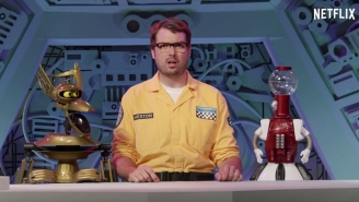 Alert Paul Rudd, 'Mystery Science Theater 3000' Will Tackle 'Mac And Me' In Season 2