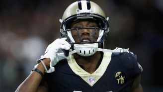 Michael Thomas Is The Highest Paid Receiver In NFL History After Inking A $100 Million Deal