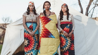 It's Native American Heritage Month — Here's How To Support And Learn
