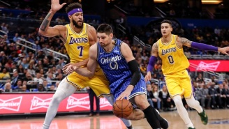 Nikola Vucevic Looks Like An All-Star And The Magic Are Surging Early After Win Over Lakers
