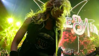 Nita Strauss Is Bringing Her Controlled Chaos To NXT TakeOver: War Games And Beyond