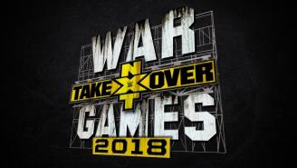 NXT TakeOver: War Games 2018 Card, Analysis, Predictions