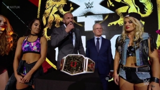 The Best And Worst Of NXT UK 11/14/18: Millie Dollar Baby