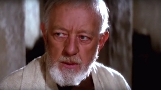 A British Politician May Have Revealed The Obi Wan 'Star Wars' Movie's Filming Location
