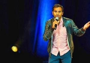 Aziz Ansari Is Going On His First Major Tour Since His #MeToo Controversy