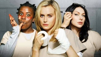 A Potential 'Orange Is The New Black' Sequel Is Already In The Works
