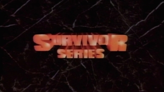 The Best And Worst Of WWF Survivor Series 1987