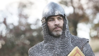 Here's Everything New On Netflix This Week, Including 'Outlaw King'