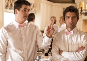 This 'Party Down' Reunion Will Have You Asking 'Are We Having Fun Yet?'