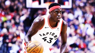 Pascal Siakam Is The Riddle That Teams Can't Solve