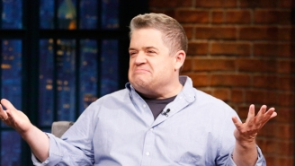 Patton Oswalt Joins The 'Veronica Mars' Revival, And The Series Announces A Regular Player's Return