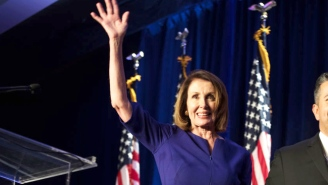 Is Nancy Pelosi The Right Person To Lead An Energized Resistance Movement?