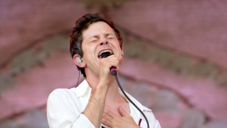 Perfume Genius Shares A Tender New Version Of 'Alan' To Benefit Immigration Equality