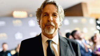 Peter Farrelly Is Delighted To Be Sneaking Up On People Again With His Oscar-Buzzing Film, 'Green Book'