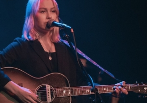 This Punk Cover Of Phoebe Bridgers' 'Funeral' Preserves The Stunning Grief Of The Original