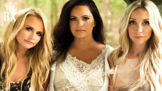 Pistol Annies' New Album 'Interstate Gospel' Proves What Country Music Can Do For Women