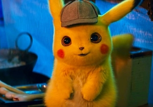 'Detective Pikachu' Was 'Leaked' In Full On YouTube In What Might Just Be A Ryan Reynolds Joke