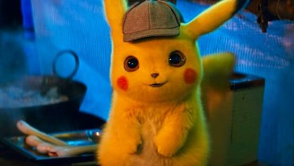 'Detective Pikachu' Used 'It's Always Sunny' Clips To Test Danny DeVito As The Voice Of Pikachu