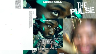 Stream The Best New Albums This Week From Earl Sweatshirt, The 1975, And Meek Mill