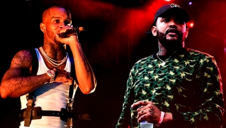 Apparently Tory Lanez And Joyner Lucas Are Beefing With Vicious 'Litty' And 'Litty Again' Disses