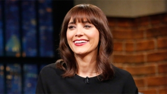 Rashida Jones Wants To Turn Sitcom Pairings Upside Down By Developing 'Kevin Can F*** Himself'
