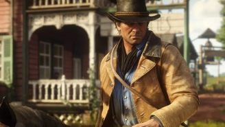 'Red Dead Redemption 2' Is Exactly What You Want It To Be