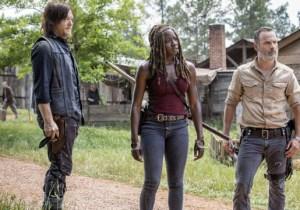 Robert Kirkman Responds To Complaints That 'The Walking Dead' Recycles Plot